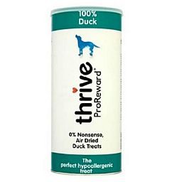THRIVE PROREWARD TREATS DUCK SNACK ANATRA