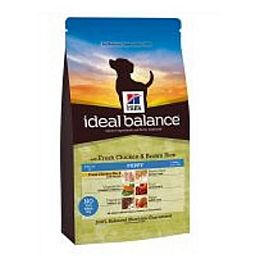 IDEAL BALANCE PUPPY CANINE POLLO E RISO INTEGRALE